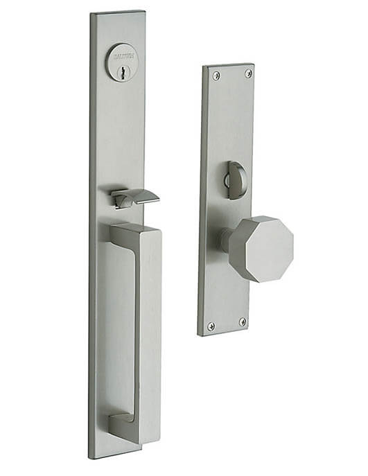 Entry Locks